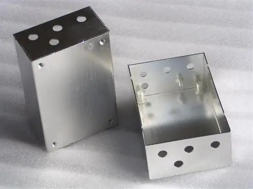 不銹鋼加工的改善方法有哪些?